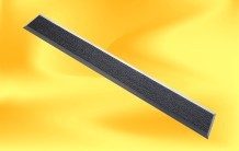 Guiding strips AL-11 anti-slip