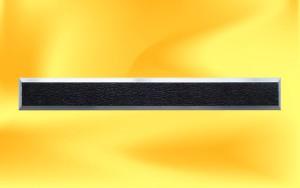 Vodící pásek AL-11 protiskluz